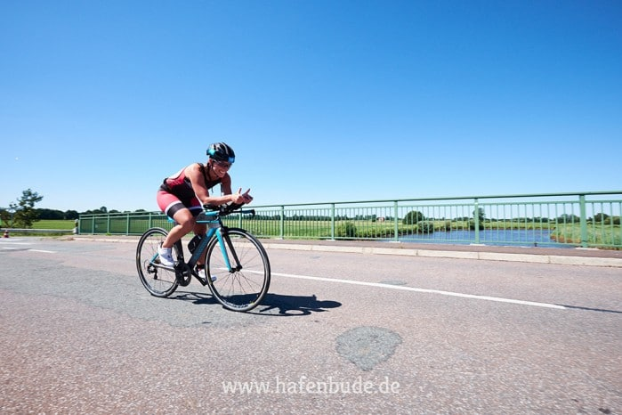 Hafenbude_Ostfrieslandtriathlon - Triathlon Ostfriesland